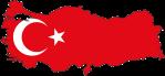 turkey_flag_map